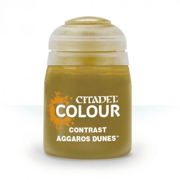 Contrast-Aggaros-Dunes