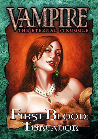 First-Blood-Toreador