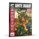 White dwarf 454